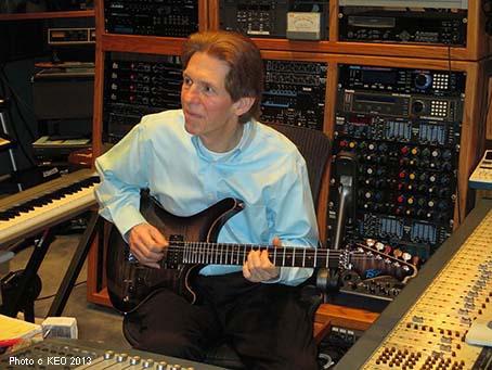 Jay  at Garden Rake Studios